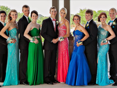 Katy ISD Prom Preview & Guide 2018