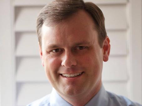 Scott Martin to Run for Katy ISD School Board