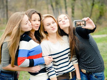 KATY DEBATE: Yes or No to Instagram for Preteens?