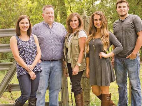 Cornerstone Legacy Families of Katy, Texas
