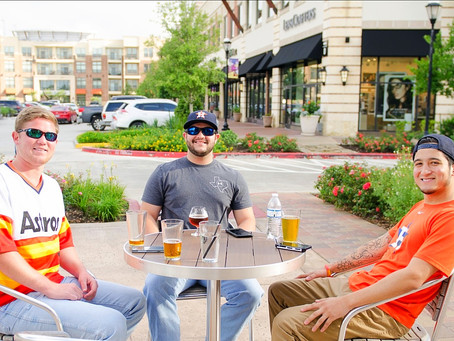 9 Ultimate Guy Hangouts for Katy Dads and Dudes