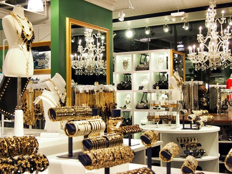 Top 20 Places to Shop this Holiday Season in Katy, Texas