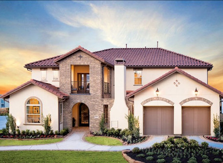 The Top 10 Preferred Neighborhoods in Katy, Texas