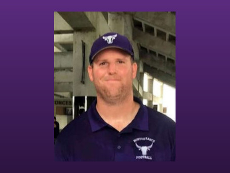 Katy Mourns the Loss of Morton Ranch Football Coach, Stephen Papp