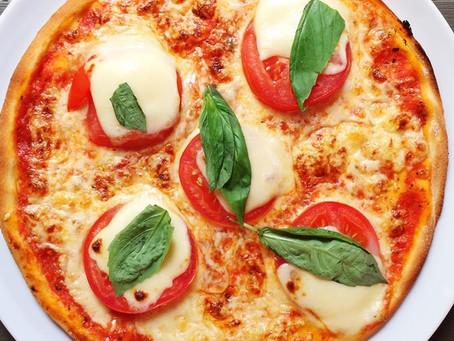 Katy Pizza Palooza