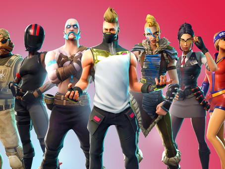 The Katy Parent's Guide to Fortnite