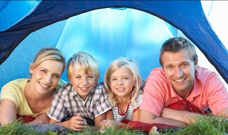 Free Community Campout and Movie Night 3/9 - 3/10