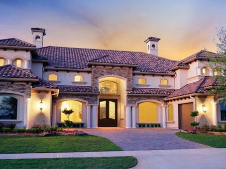 10 Luxurious Homes Valued Above $1M for Sale in Katy