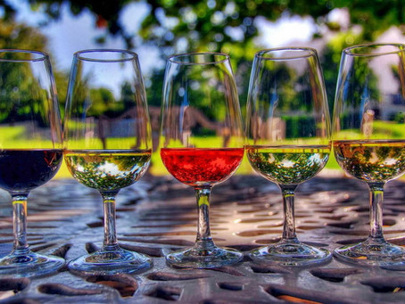 Texas Hill Country Wine Tours