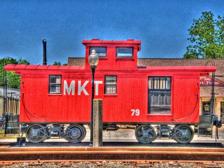 10 Unbelievable Facts and Legends About Katy, Texas