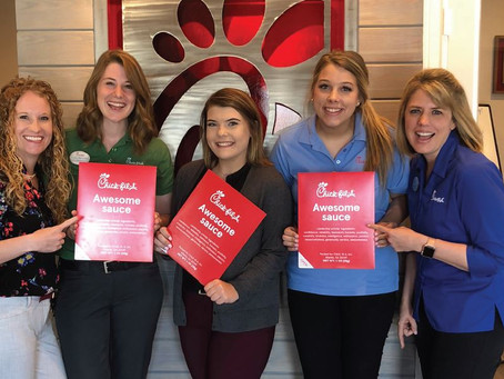 Local Business Awards 19 Scholarships to Katy Students