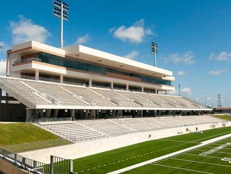 Katy ISD Legacy Stadium to Serve as CoronaVirus Testing Site