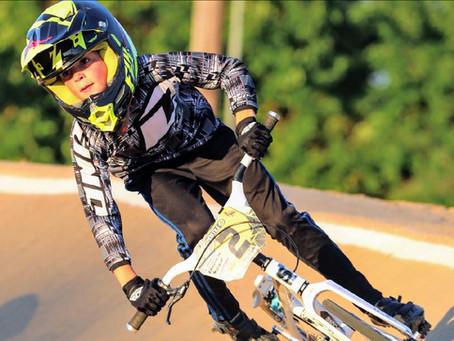 Katy BMX: These Kids Grip it and Rip it On a Bike!
