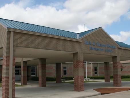 VOLUNTEER OPPORTUNITY: Help Beautify Rhoads Elementary!