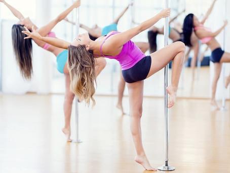 12 Crazy-Fun Katy Workouts for Women