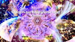 Quantun Kaleidoscope 2 Cosmos