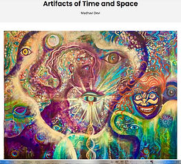 Artifacts of Time and Space Musea.png