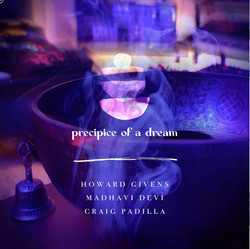 Precipice of a Dream Cover