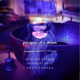 Precipice of a Dream Cover.jpg