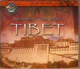"""""""Source of Compassion"""" and """"Tibet"""" albums review by Textura"""