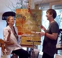 Susan and Cheryl laugh.jpg