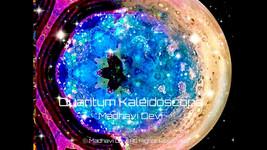 """""""Quantum Kaleidoscope 5 - Fractal Spaces"""""""