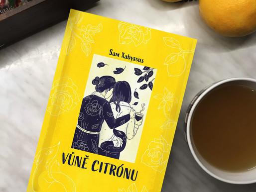Recenze: Vůně citrónu