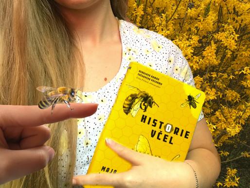 Recenze: Historie včel