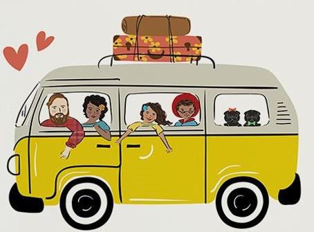 Vakantie Tips met je gezin