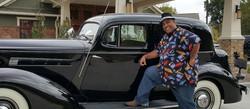 Love my Black Car