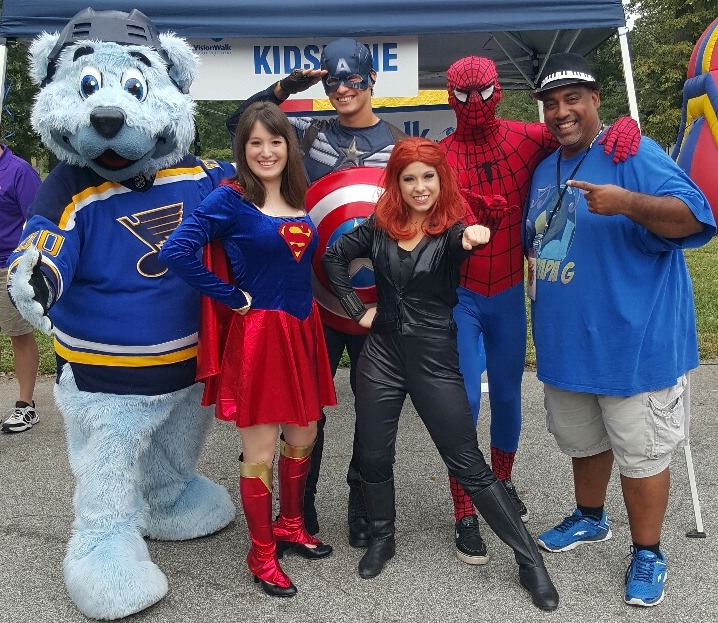 St. Louis Superheroes