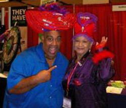 Red Hat Society Atlanta 2013