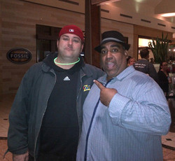 Big Mike from Z107.3