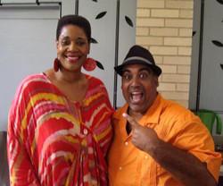 Denise Thimes Jazz Vocalist