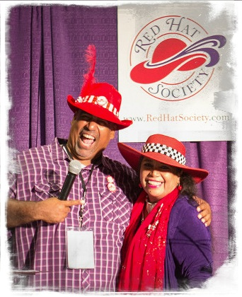 Redhat Society Ms. Bella