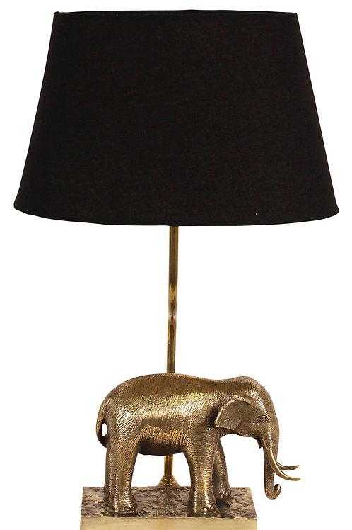 ELEPHANT LAMP I
