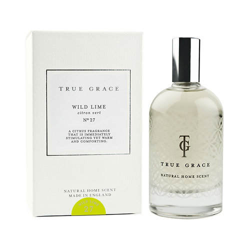 TRUE GRACE WILD LIME HOME SCENT
