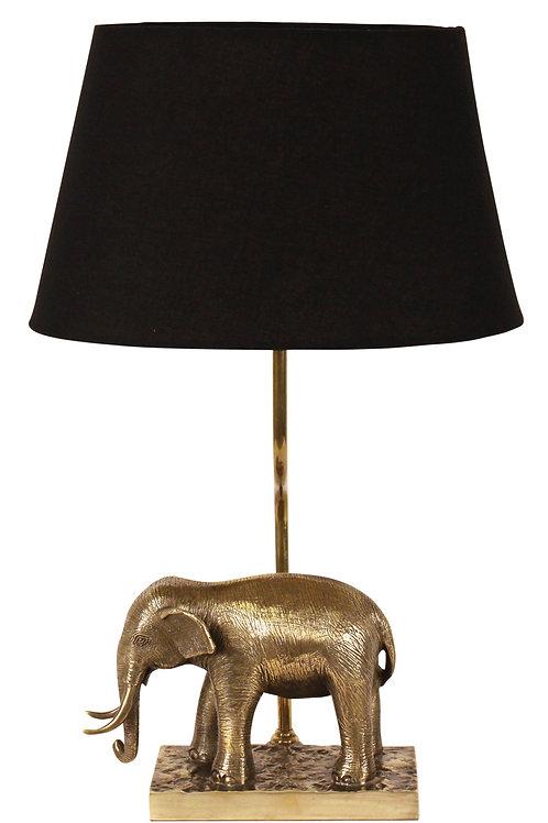 ELEPHANT LAMP II
