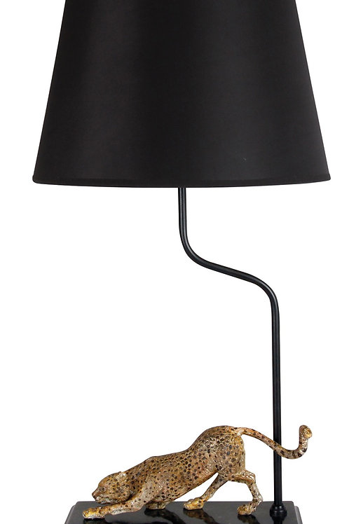 CHEETAH LAMP I