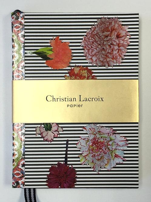 CHRISTIAN LACROIX FERIA NOTEBOOK