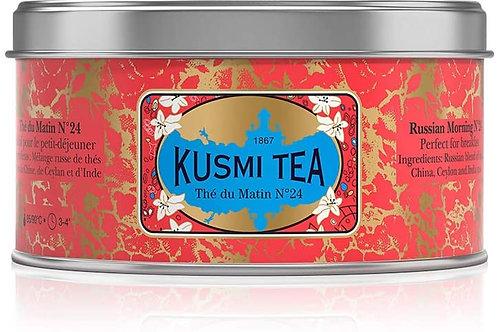 KUSMI TEA RUSSIAN MORNING 125G