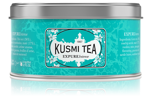 KUSMI TEA EXPURE INTENSE 125G