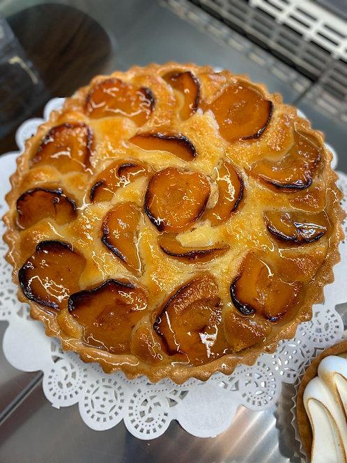 Tart Apricot