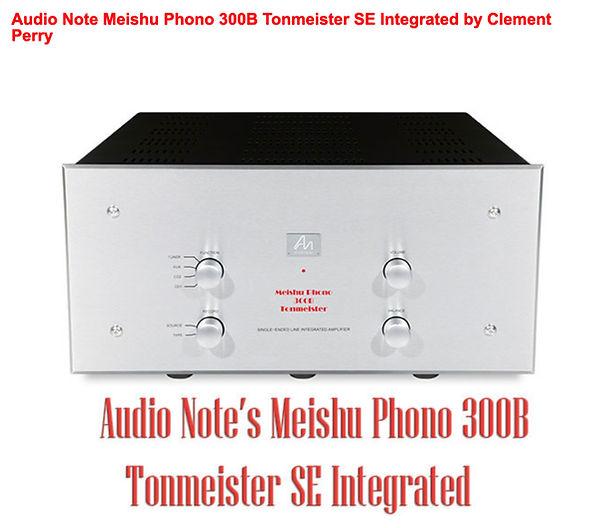 Stereo Time Meishu Phono Tonmeister SE.j