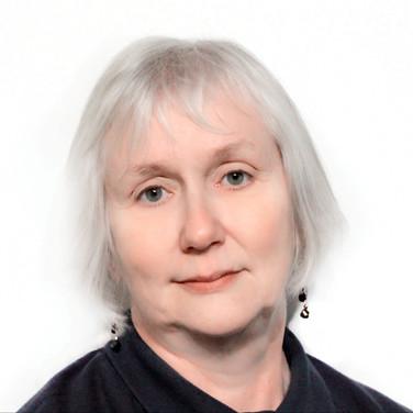 Anne Troman