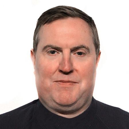 Clive Barlow