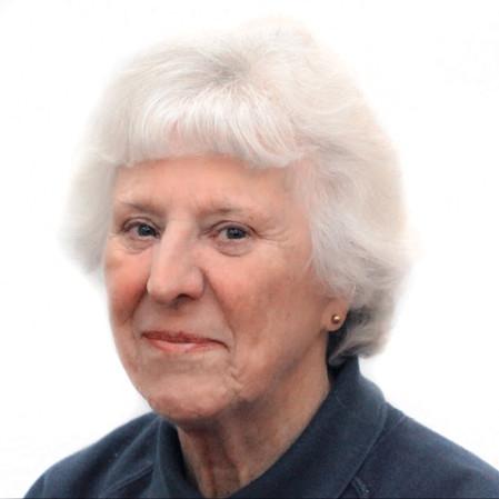 Margaret Jeffcoat