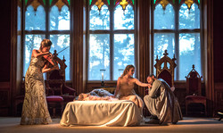 The Castle Experience-Romeo&Juliet