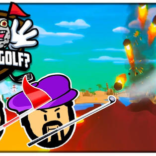 Will it Golf? Let's Play