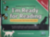 Im Ready for Reading™ reading game. The matching game that teaches kids to read